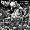 CADAVER CUM-CD-Horrifying Repugnance