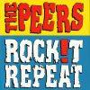 THE PEERS-CD-Rock!t Repeat
