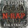 LEGION N-RAP-CD-Ein.Stand
