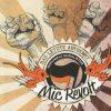 MIC REVOLT-CD-Das Letzte Aufgebot