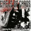 CIRCLE OF CHAOS-CD-Crossing The Line