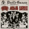 NERVOUS IMPULSE/ANUS/UNSU-CD-The Daily Grind