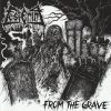 FESTERING-CD-From The Grave