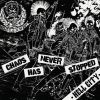 HELL CITY-CD-Chaos Has Never Stopped