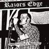 RAZORS EDGE-Digipack-Compilations & Memories