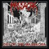 MASSACRA-Vinyl-Day Of The Massacra (Red vinyl)